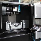 Image - New CNC Machine Ideal for 5-Sided Milling of Complex Shapes