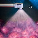 Image - Full Cone Spray Nozzle Ideal for Cooling, Cleaning, Washing and Rinsing