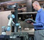 Image - Integrating Universal Robots' Next-Generation Machine Loading System Just Got Easier