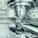 Image - New Twin-Spindle Machining Center Ideal for Frame Structure and Chassis Parts