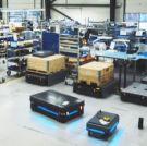 Image - Koch Industries Deploys Autonomous Mobile Robots Worldwide