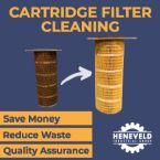 Image - Save Money with Filter Cleaning