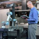 Image - Universal Robots Takes ActiNav Next-Gen Machine Loading on Tour; Coming to a Town Near You? (Video)