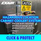 Image - HazLoc Cabinet Cooler<sup>®</sup> Systems