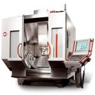Image - Dynamic MC Designed for Consistent 5-Axis/5-Sided Machining