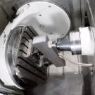 Image - New 5-Axis Universal Machining Center Mills Large Parts in Practically Every Material