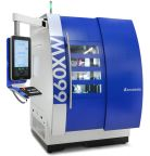 Image - New Hybrid Tool and Peel Grinding Machine Offers