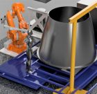 Image - Beaumont Machine Provides SpaceX Small Hole EDM with Robotic Articulation